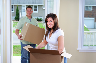 House Removals County Durham