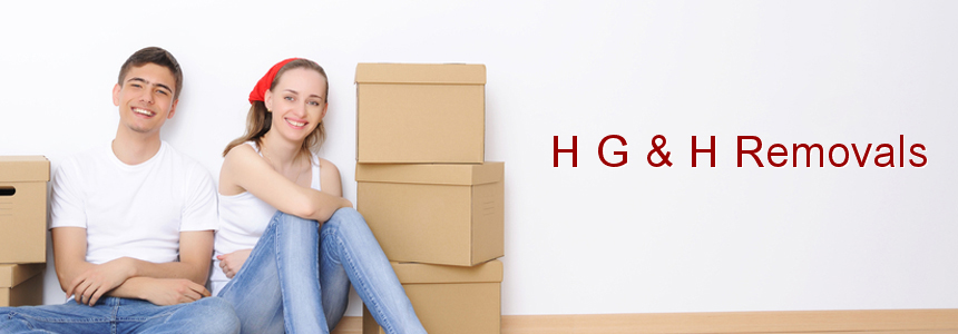 House Removals Durham